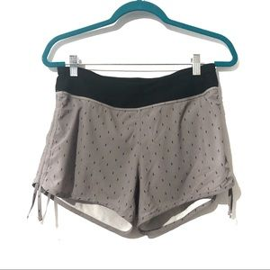 Lucy Active Exercise Shorts Size Small